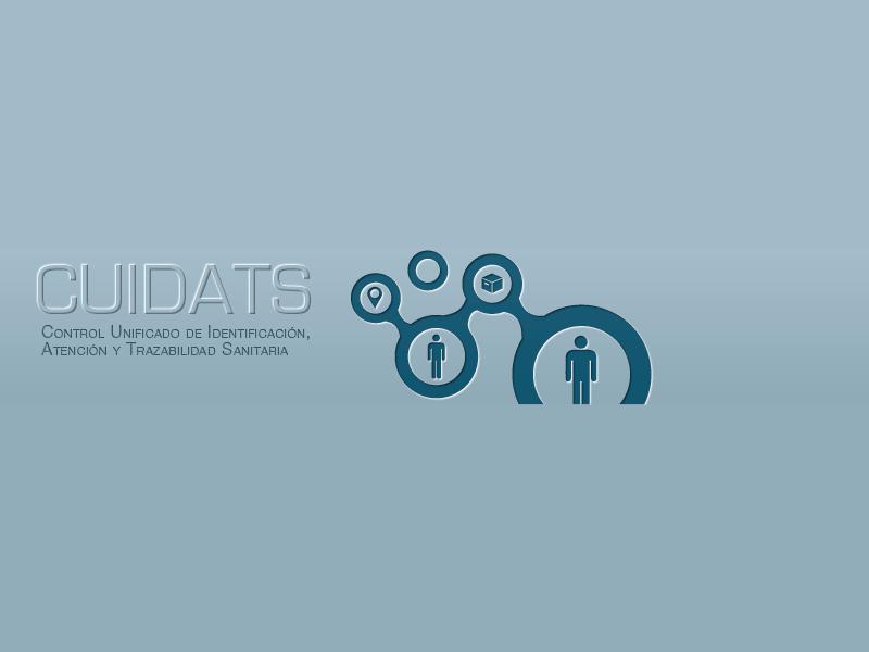 Aduxia en el proyecto CUIDATS: Control Unificado de Identificación, Atención y Trazabilidad Sanitaria